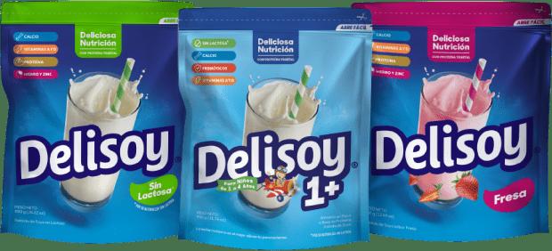 Delisoy