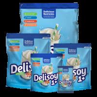 Delisoy 1+