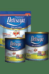 Lanzamiento Delisoy 1+