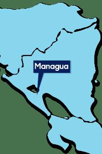 Nace Delisoy en Managua, Nicaragua.