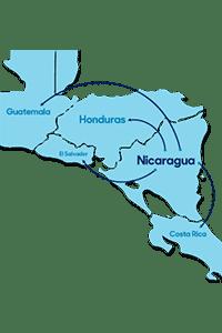 Se empieza exportación de Delisoy en Centroamérica