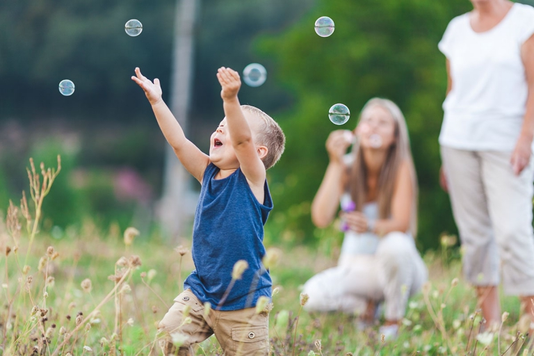 Maneras de aumentar la autoestima de tu hijo