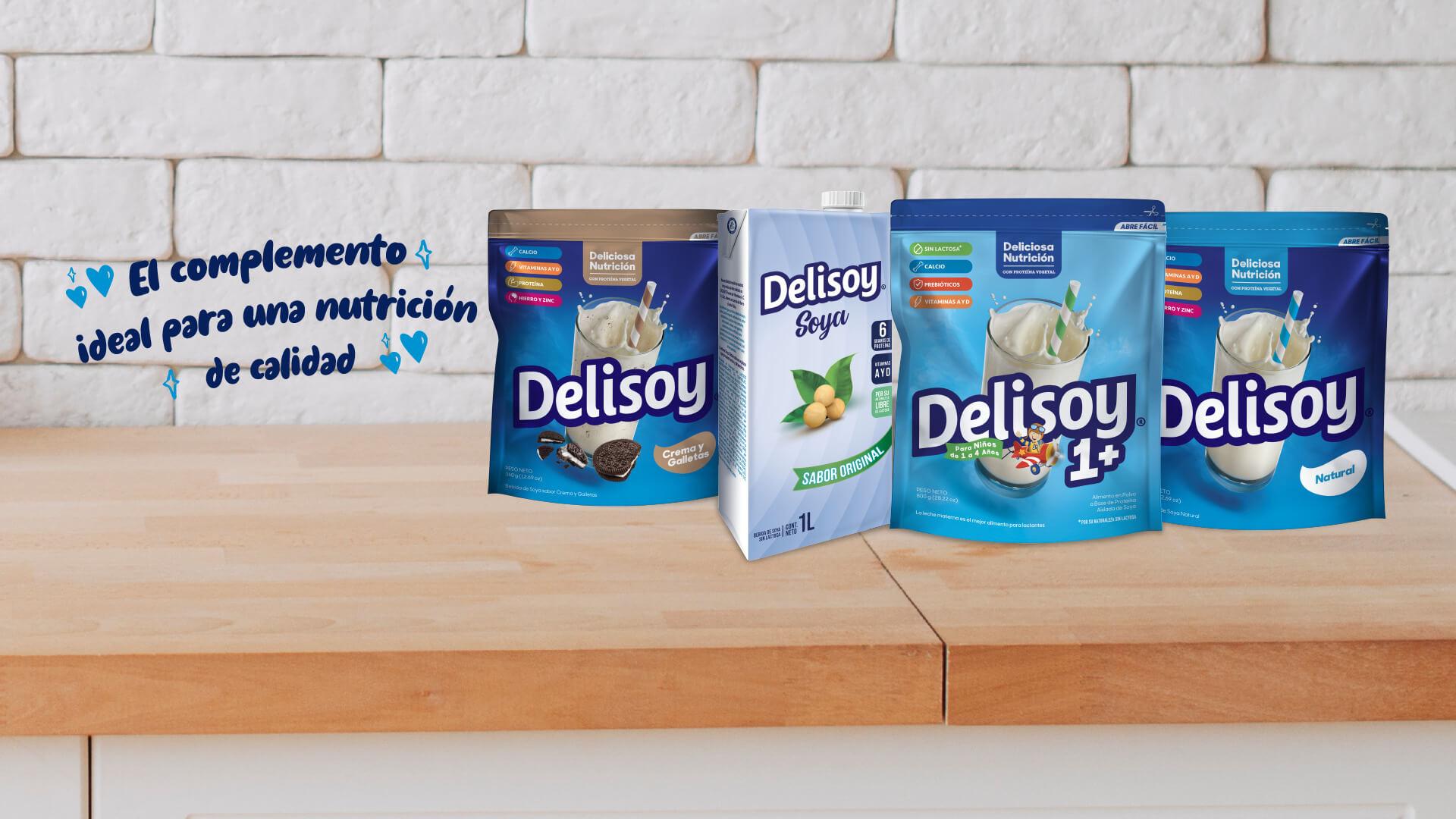 Complemento ideal para una nutrición de calidad